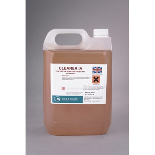 CW - Cleaner IA (5 Ltr)